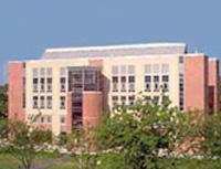 Reading Area Community College Yocum Library Schuylkill River
