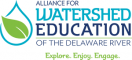 Logo - Alliance for Watershed Education of the Delaware River