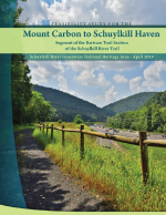 Mt Carbon to Schuylkill Haven Feasibility Study